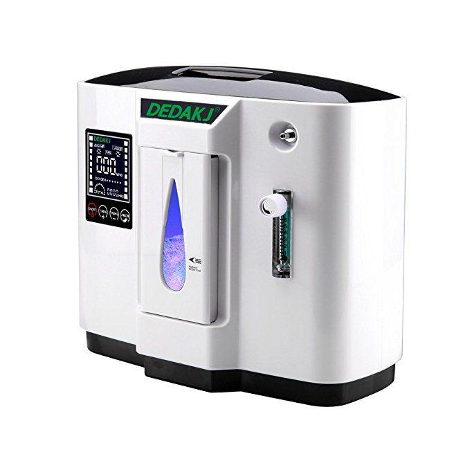 Vogvigo Air Purifier Portable Oxygen Concentrators ...