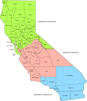 California School Districts Map Image result for california school district map | maps | School