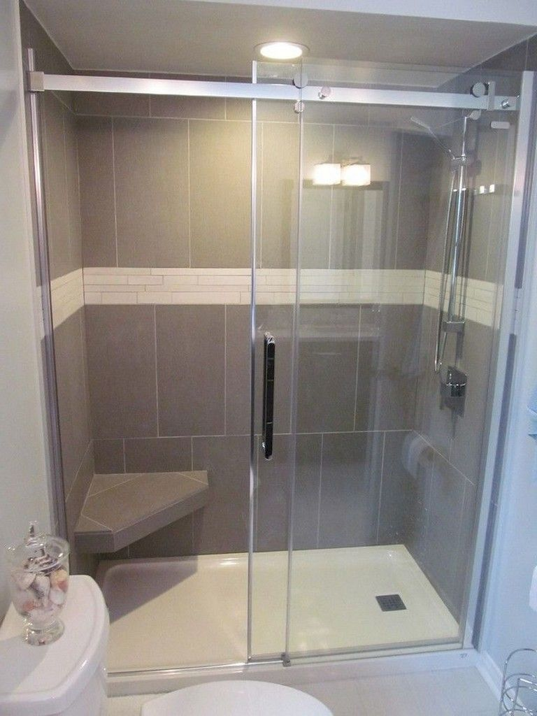78 Lovely Bathroom Shower Remodel Ideas Tub To Shower