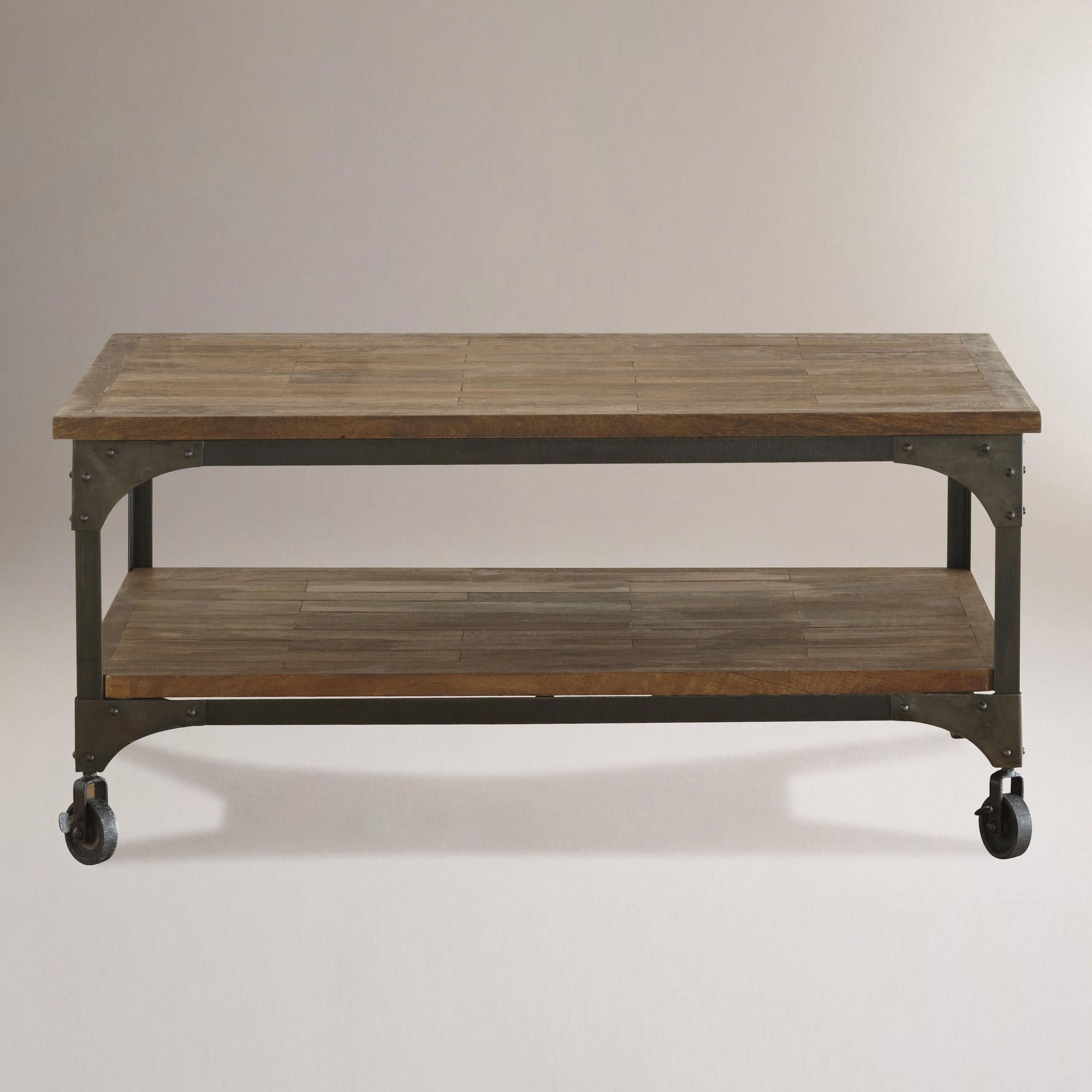Aiden Coffee Table 289 99 Now 229 99 Cost Plus World