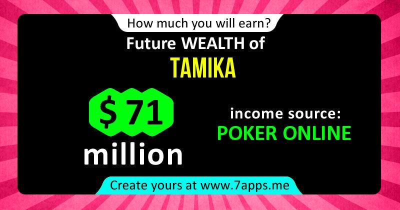 How much you will earn in your life?
