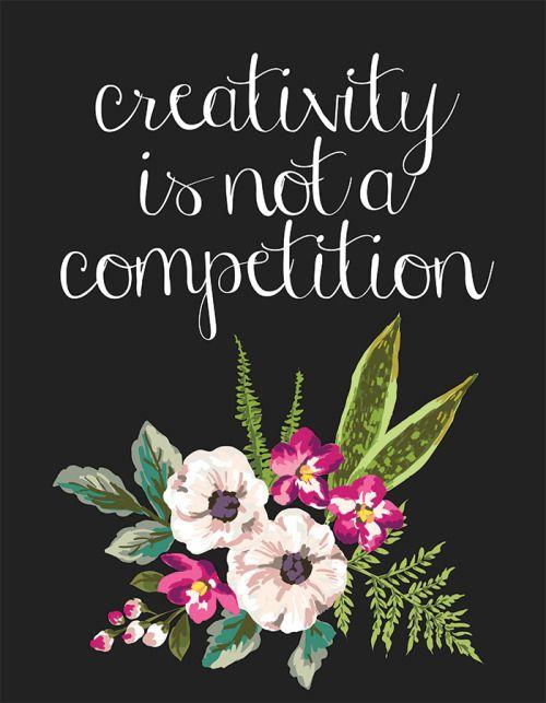 Shay B. Studio - Designer Portfolio #quotes #quote #floral #creativity