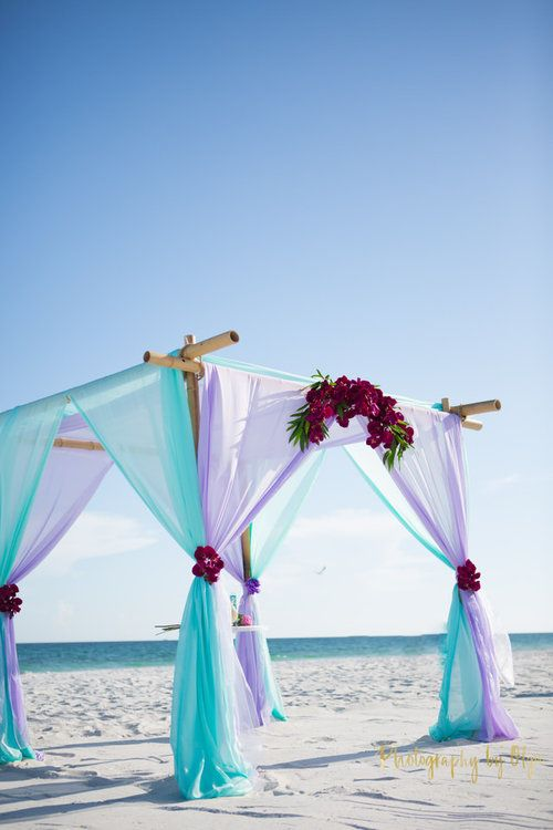 Pin By Yourdreambeachwedding Gulf Shores On Wedding Arch Ideas