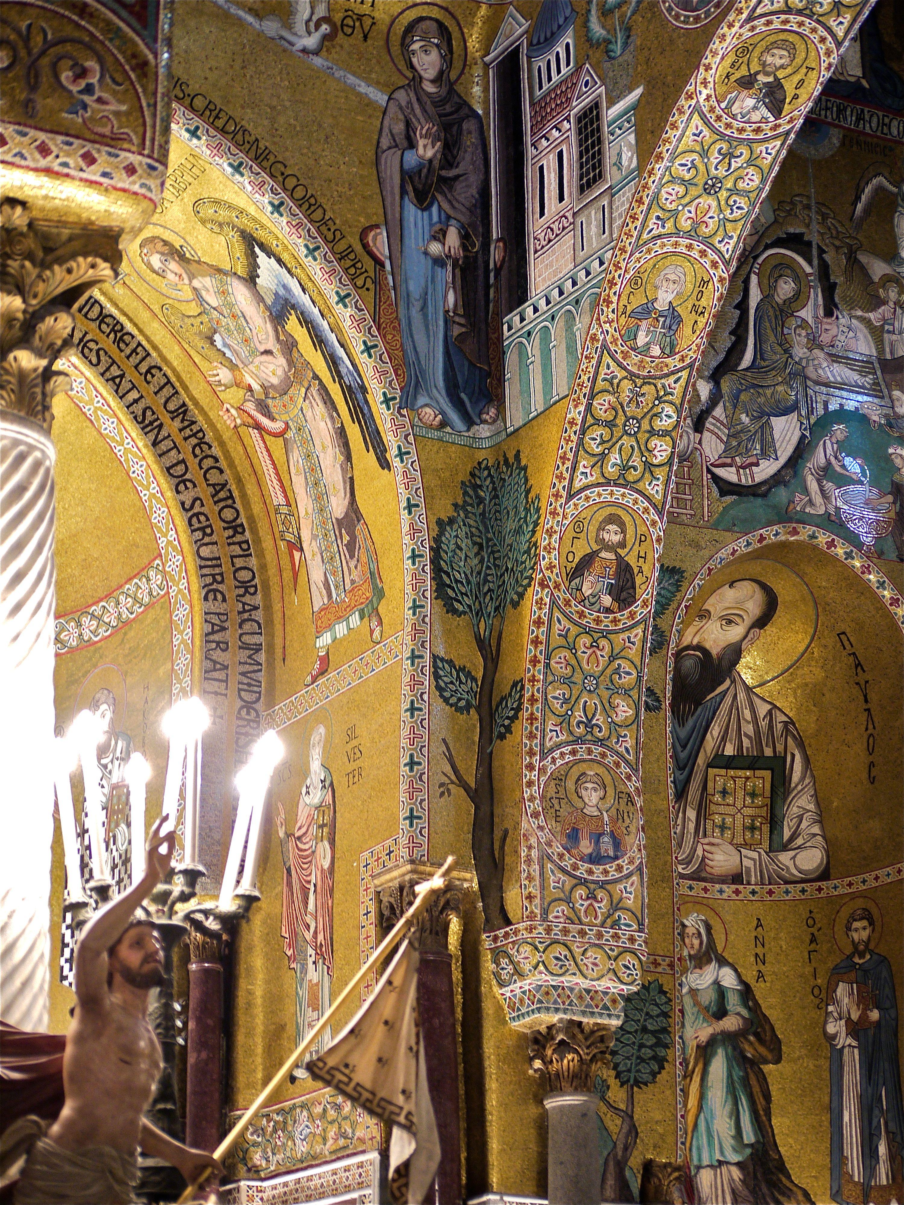 AFAR.com Highlight: Marvellous mosaics by Deidre Rowe I Flashbulb Moments