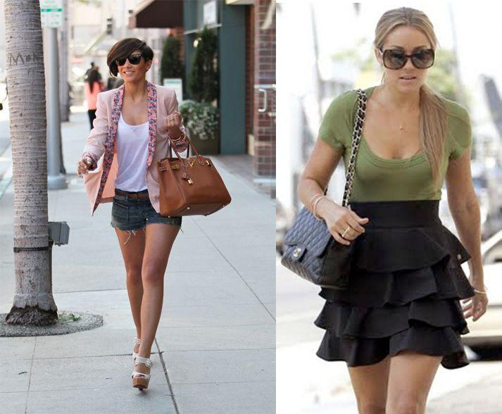 Best latest Fashion Accessories For Women-Girls-  Handbags