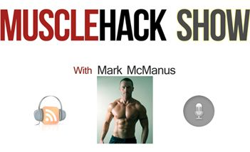 Ep 004: How You Can Build Muscle & Lose Fat At The Same Time