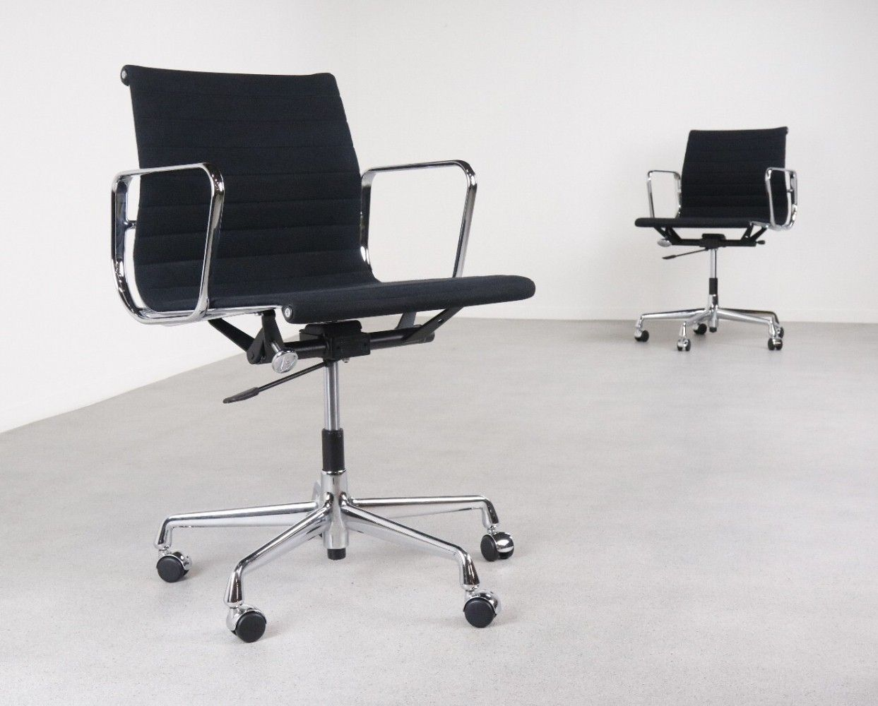 eames office chair vitra