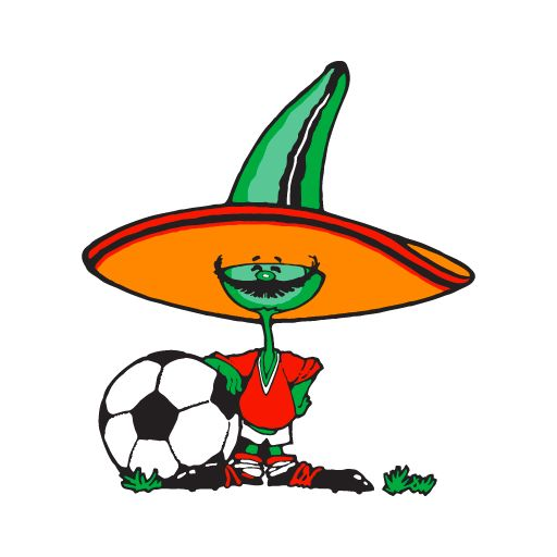 Fifa World Cup Mexico 1986 Pique Fifa World Cup World Cup Fifa