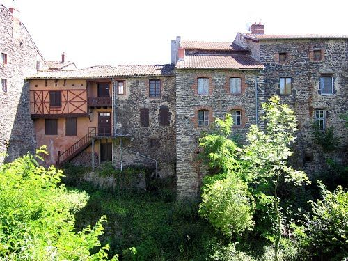 Lamothe. Auvergne