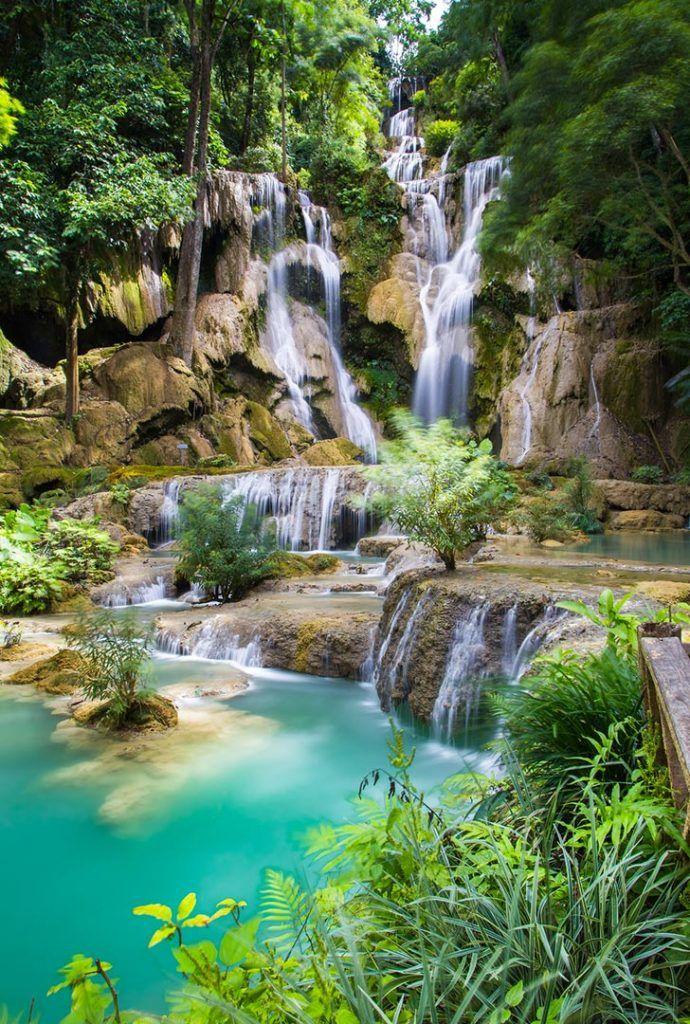 Top 10 Most Beautiful Waterfalls In The World Waterfall