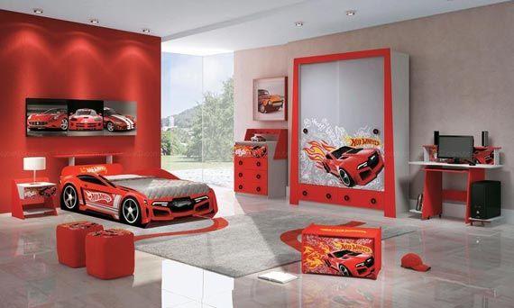 Cars Bedroom Ideas. themed room ideas  Google Search kids Pinterest