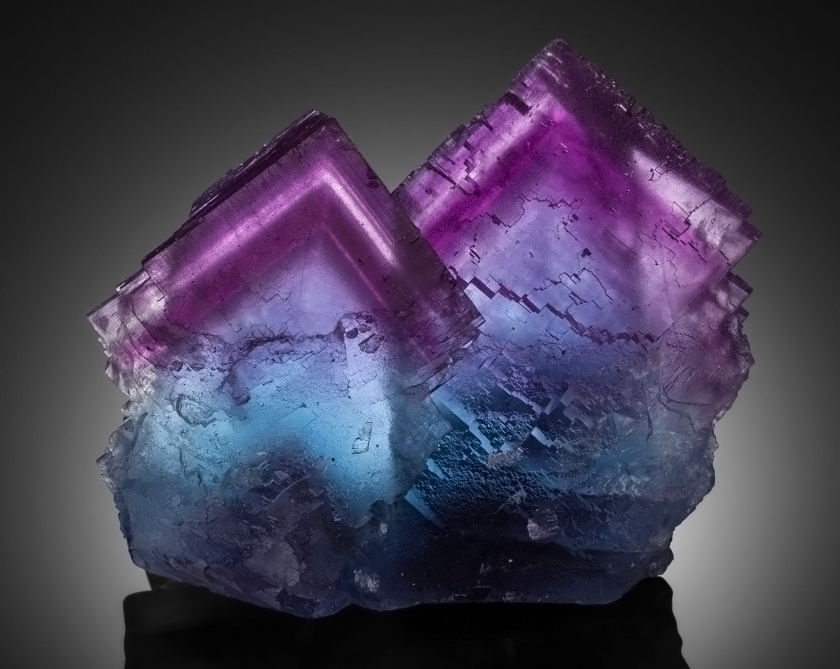 Fluorite Fluorspar The Mineral Form Of Calcium Fluoride