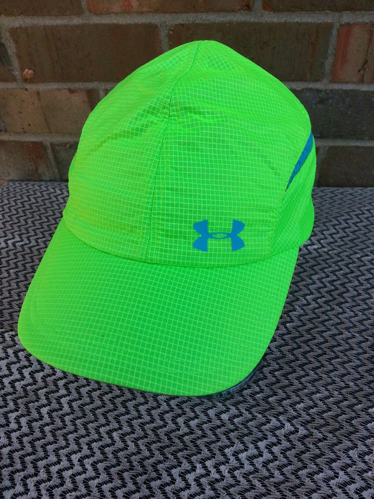 9c76eda8 Under Armour Women's Running Hat | Under Armour | Running women ...