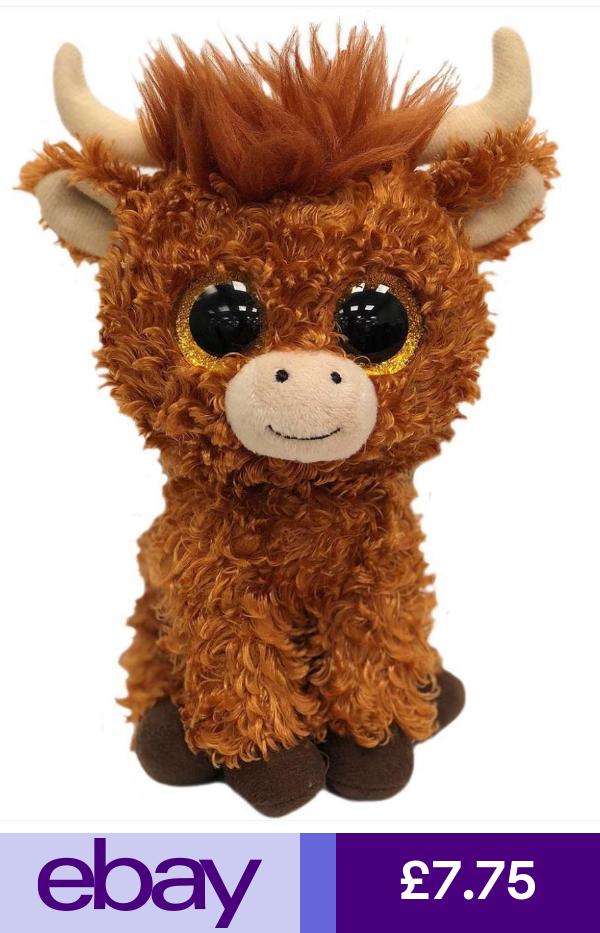 Ty Stuffed Animals & Plush Toys Toys & Games