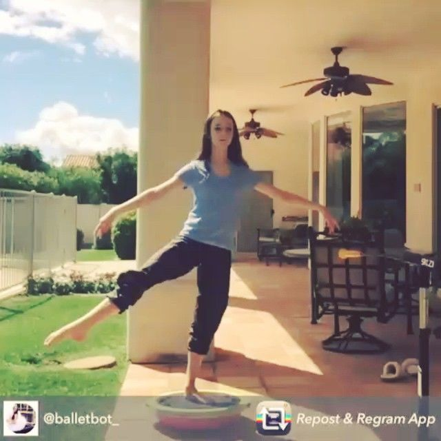 """""""CONGRATS @balletbot_ YOU ARE THE WINNER OF THE #igdvideos CONTEST  EVERYONE FOLLOW @balletbot_ HER VIDEOS TRULY AMAZE ME"""" Photo taken by @instagymnastdancers on Instagram, pinned via the InstaPin iOS App! http://www.instapinapp.com (06/05/2015)"""