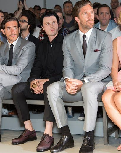 6 Style Moves To Steal From Henrik Lundqvist He Is A Gentleman