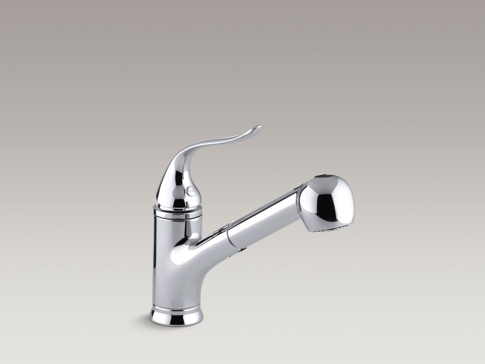 kohler coralais kitchen faucet ierie parts