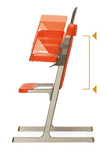 Superb Brevi 212 006 Slex Evo Seggiolone Sedia Pappa Colore Bralicious Painted Fabric Chair Ideas Braliciousco