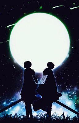 i love you (levi x eren ) - chapter 2 -  good night