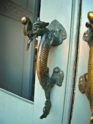 vintage unusual doors - Google Search