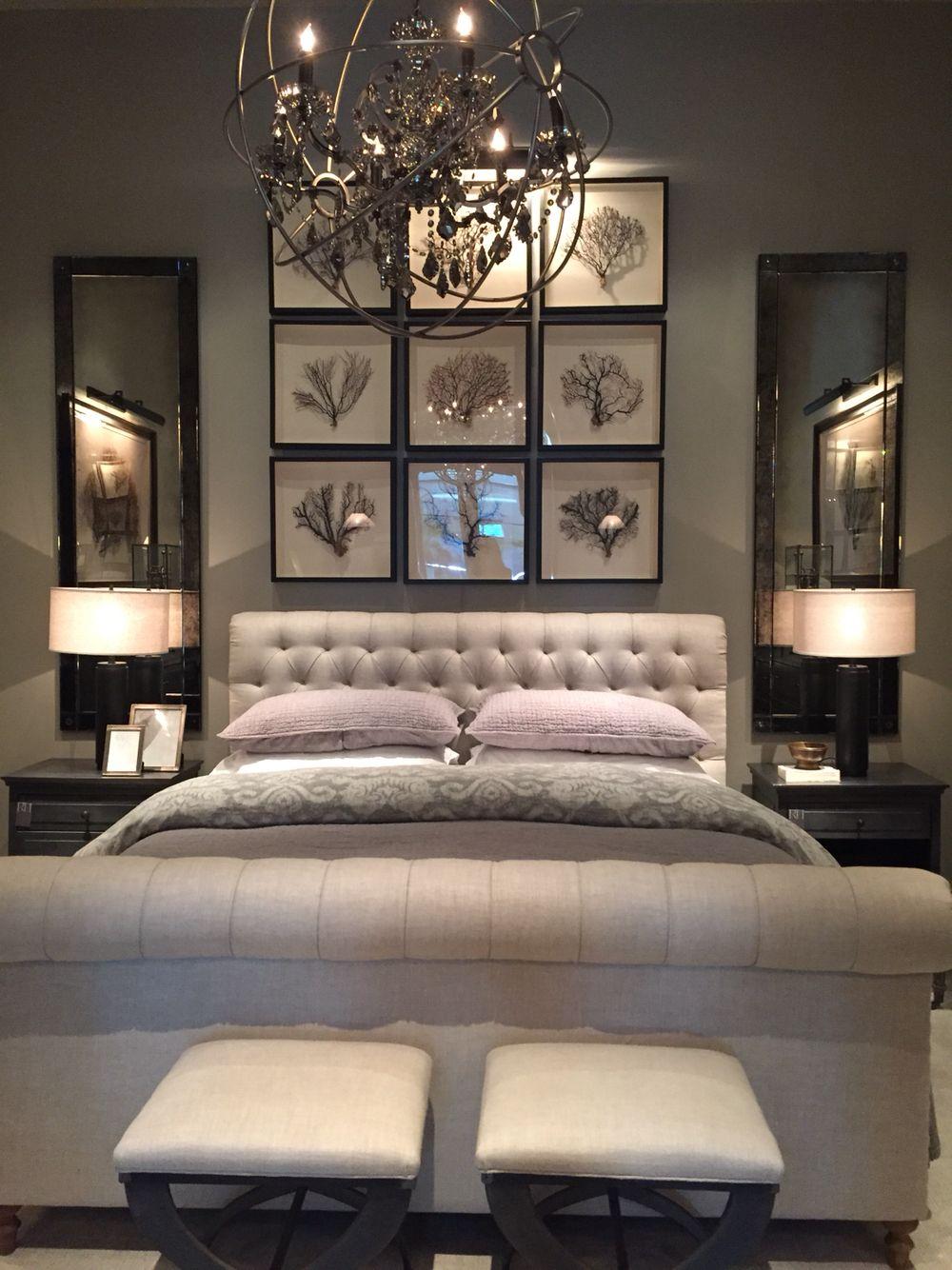 Love The Light Fixture Beautiful Bedroom Designs Luxe Bedroom Luxurious Bedrooms