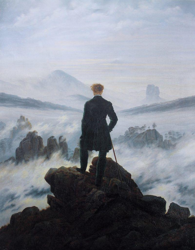 Englische Romantik Turner Entdeckt Die Wirkung Des Lichts Zott