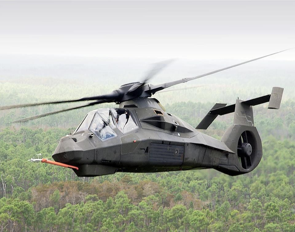 RAH-66 Comanche Light Attack Helicopter!! The RAH-66 Comanche was an advanced twin engine, two seat (tandem) light armed reconnaissance helicopter developed for the U. S. Army.