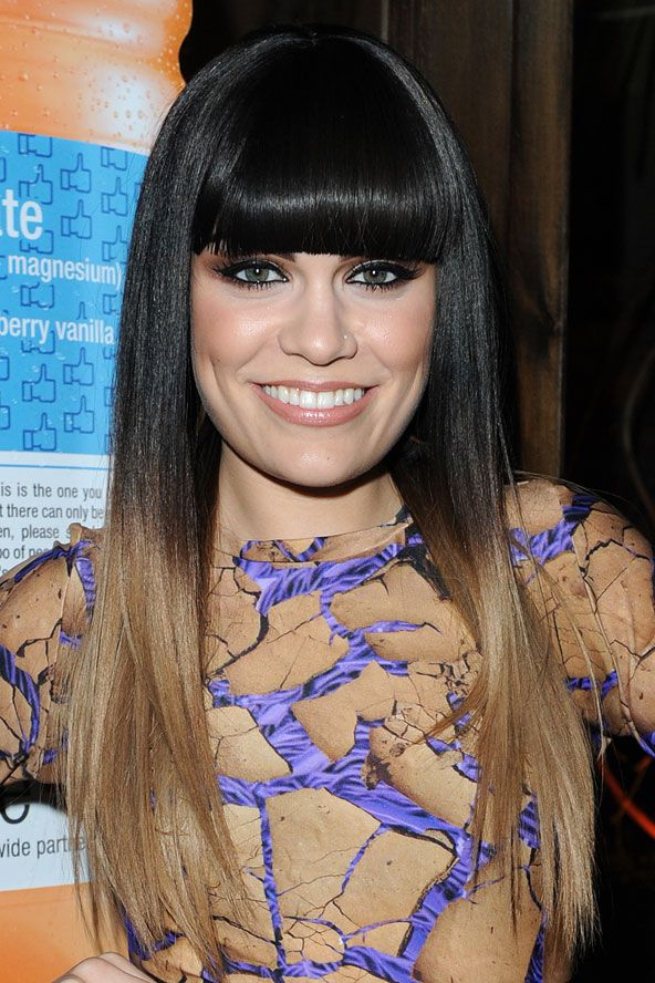 Terrific 1000 Images About Hair Color Ideas On Pinterest Jessie J Ombre Hairstyle Inspiration Daily Dogsangcom