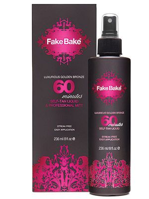 Best streak free fake tan