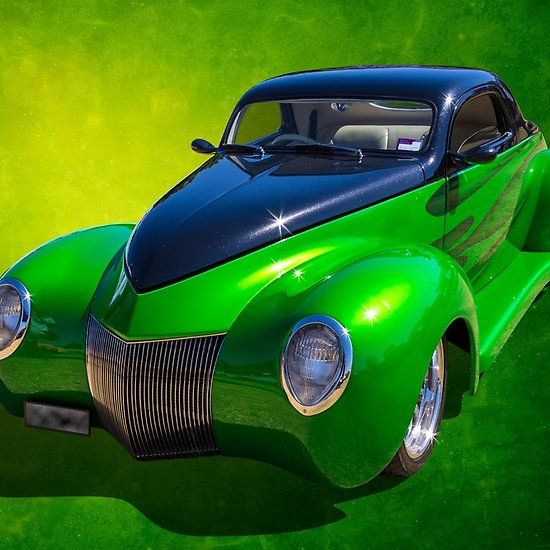 Cool Classic Cars Muscle Cars Pinterest Cars S - Cool collector cars