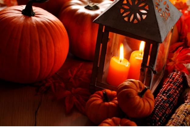 5 Tips to Decorate Your Apartment for Halloween