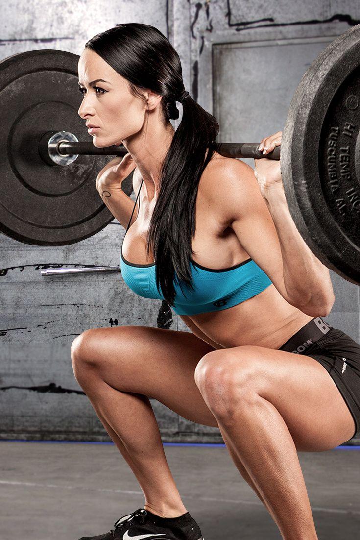 Beginner fat burning workout schedule