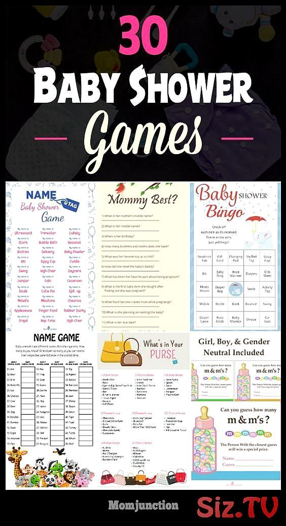 30 Best Baby Shower Games and Activities You Would Enjoy 30 Best Baby Shower Games and Activities You Would Enjoy Princess A to the K Save Images Princess A to the K Are...