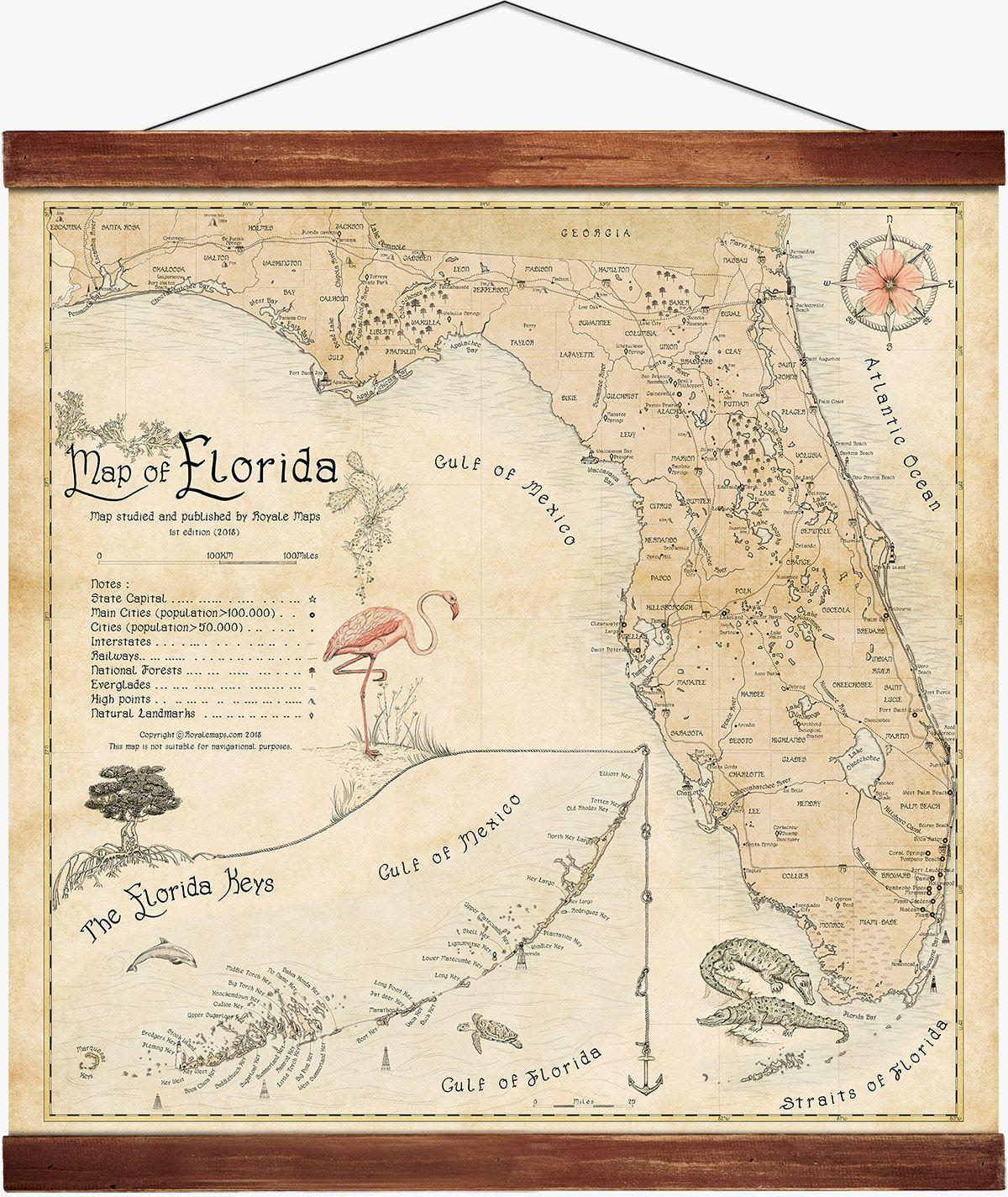 Map Of Florida Detailed.Map Of Florida Map Of Florida Map Detailed Map Of Florida Florida