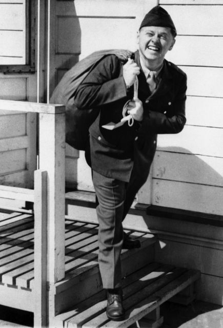 Image result for mickey rooney in ww2