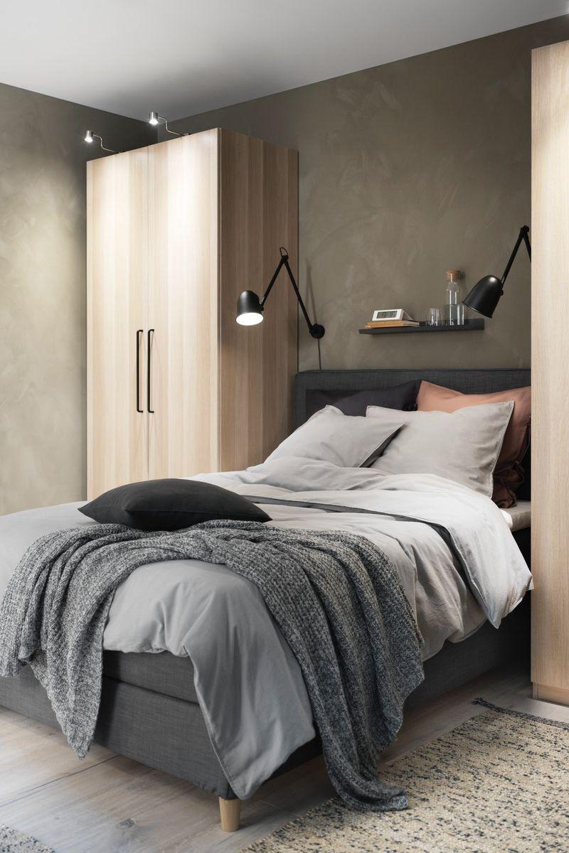Schlafzimmer Virtuell Einrichten Ikea