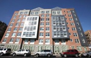 Green Affordable Housing Building Opens In The Bronx Affordable Housing Building Architecture