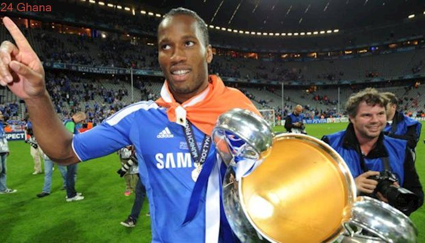 Didier Drogba Retires From Football After 20Year Career