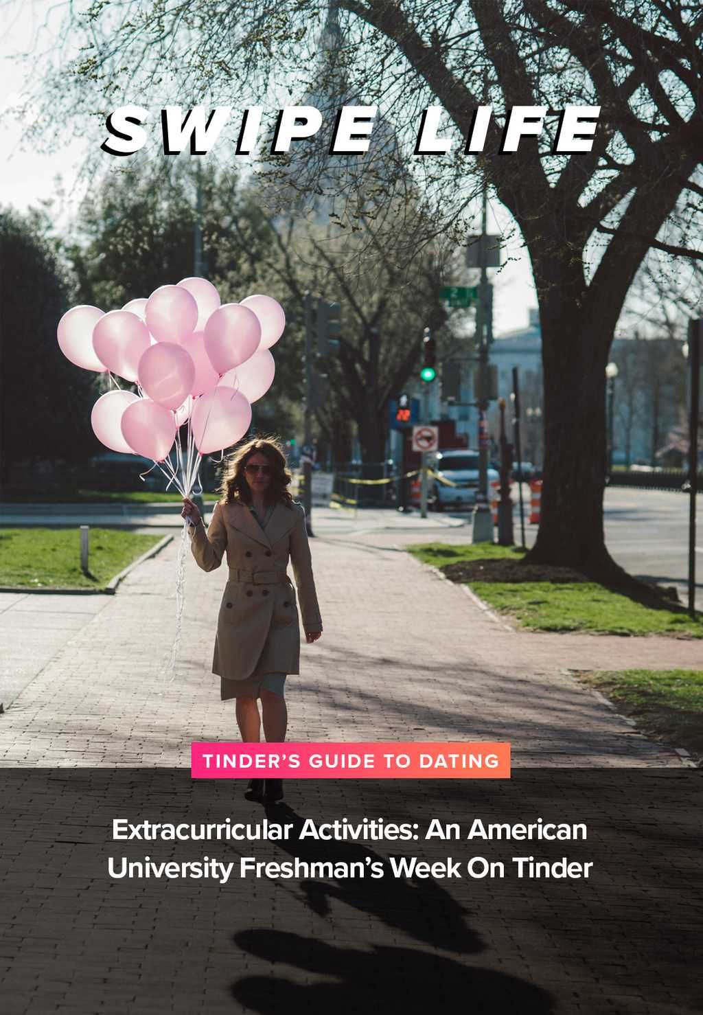 Extracurricular Activities: An American University