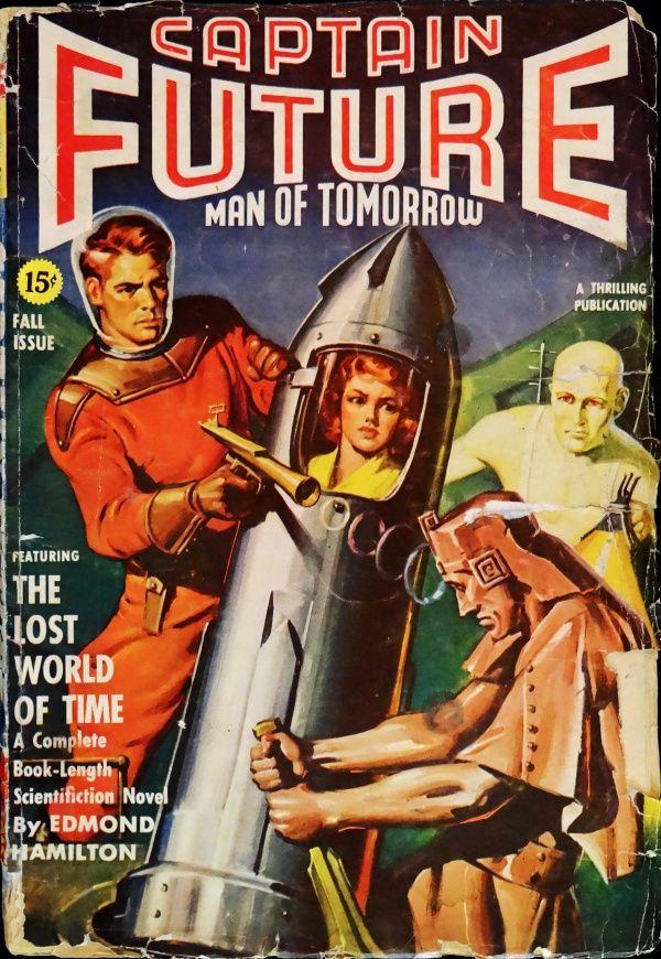 Jerome George Rozen Pulp Magazine Pulp Fiction Pulp Fiction Book