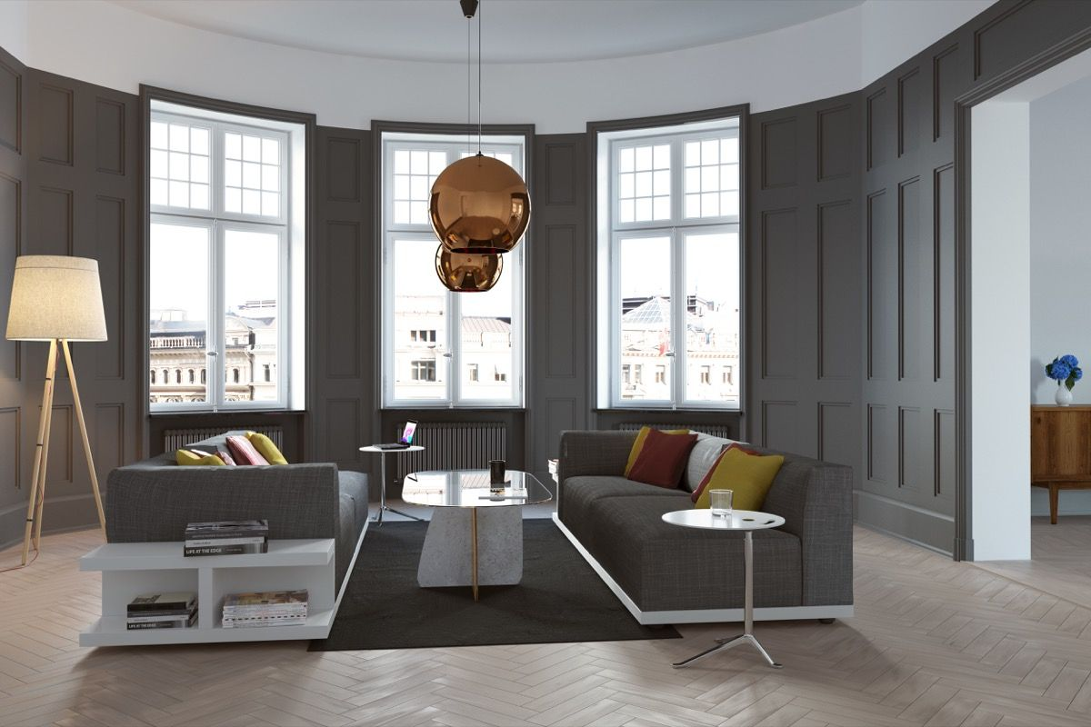 Office kungsgatan stockholm interior design for 3ds max design