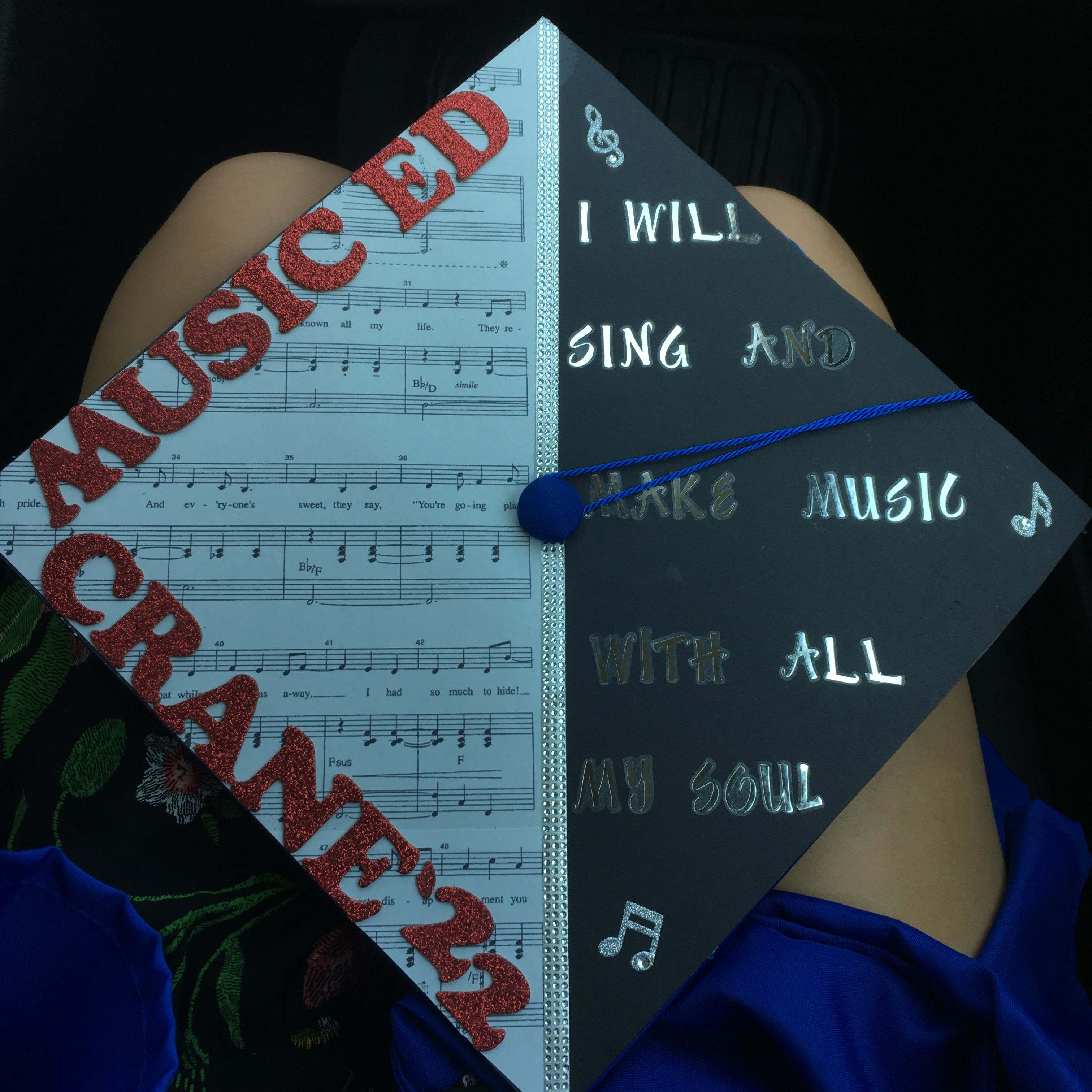 Musical Quotes For Graduation