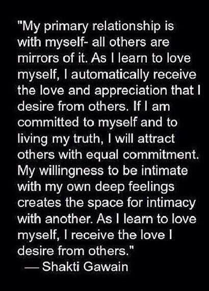 Law of Attraction by Shakti Gawain