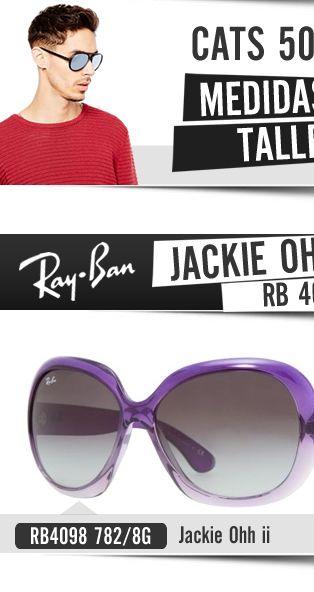 676e2674be ... coupon code encontrá lentes ray ban cats 5000 jackie ohh rayban lentes  en mercado libre argentina