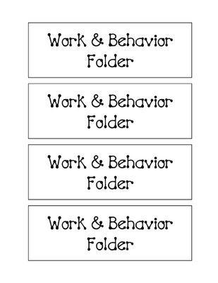 Dandelions And Dragonflies My Behavior Management Plan  Class