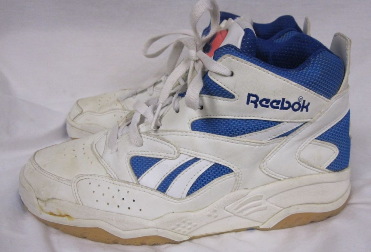 Reebok Above The Rim vintage  88c3a02c9