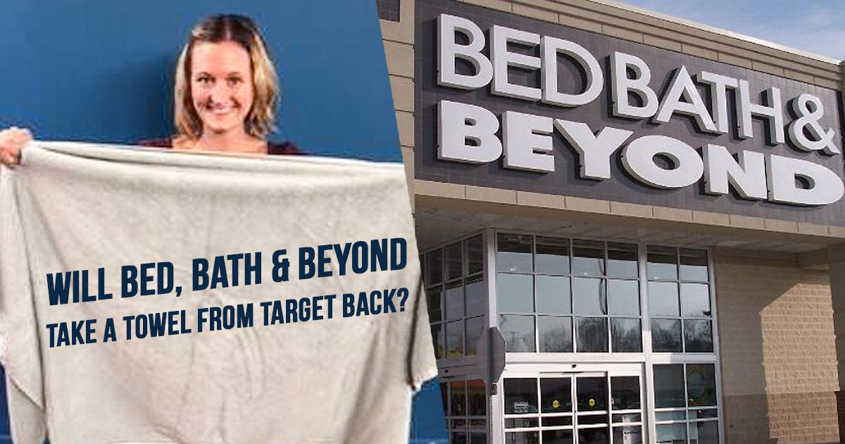Bed Bath & Beyond Let's You Literally Return Anything Or