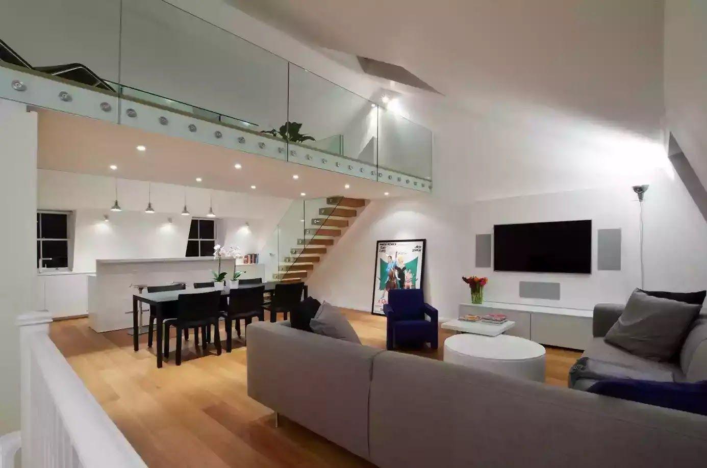 تصاميم بيوت من الداخل بسيطة Interior Architecture Modern Apartment Design Victorian Terrace