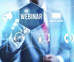 Leadership Webinars - Interactive online webinars from leading experts on a wide range of personal and business development topics.