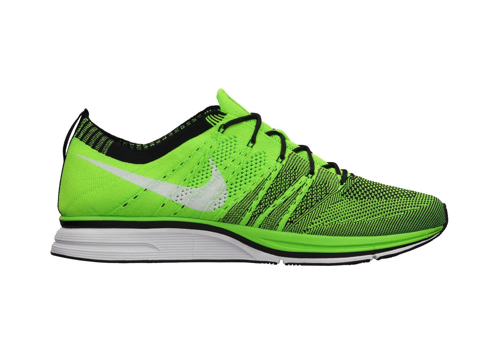 Nike Flyknit Trainer+ Men's Running Shoes